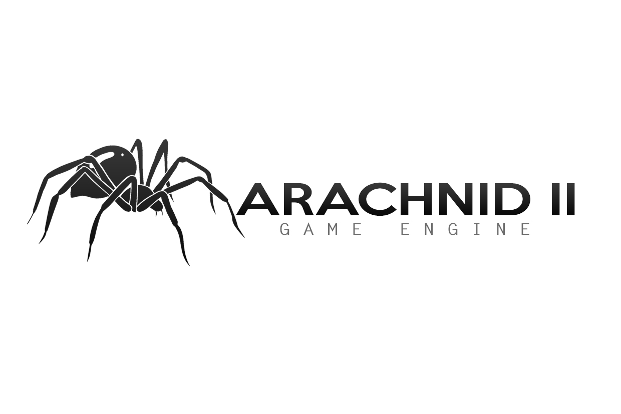 Arachnid II Game Engine